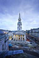 St martin in the fields image
